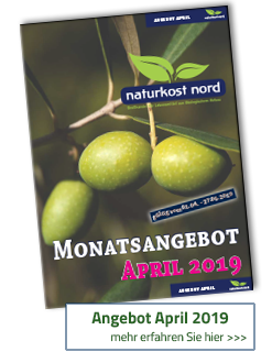 Monatsangebot April 2019